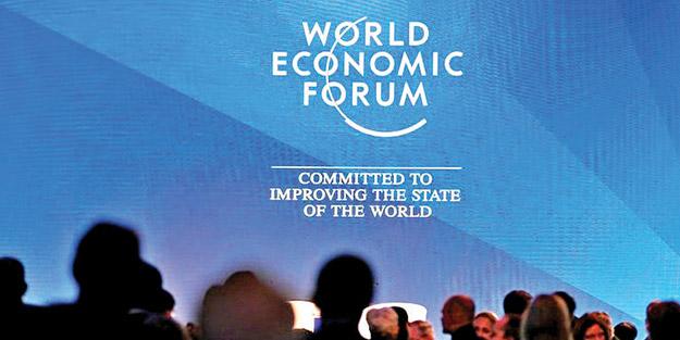 Davos'ta 50. buluşma