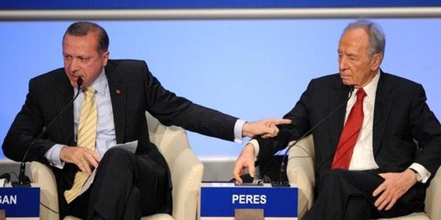 ''Davos'taki Türk duruşunu unutmuyoruz''
