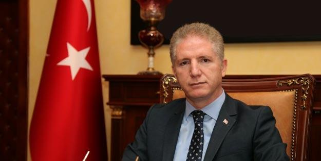 Gaziantep Valisi Davut Gül, ile ilgili görsel sonucu