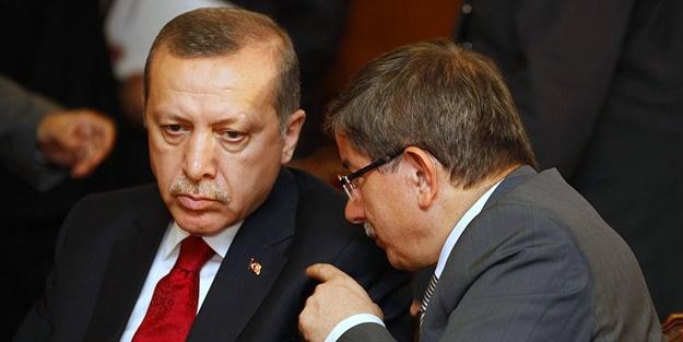 Davutoğlu Erdoğan'dan ne istedi de kendisini dışarıda buldu?
