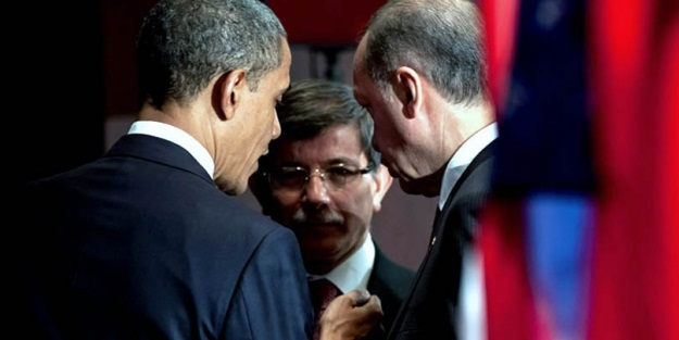 Davutoğlu için Obama'dan randevuyu kim aldı?