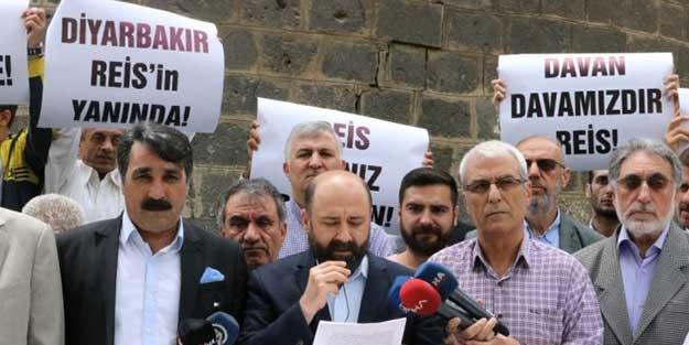 Ahmet Davutoğlu iddiaları sonrası ayağa kalktılar: Bu şehre gelmesin