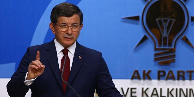 Davutoğlu 'refik' dedi, herkes Google'a koştu