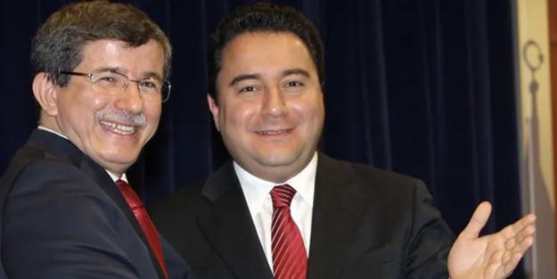 Davutoğlu ve Babacan'ın takvimi netleşti