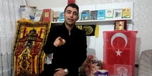 Davutoğlu ve Karamollaoğlu'ndan teklif aldı! 'Erdoğan'ın karşısında olmam' deyip reddetti