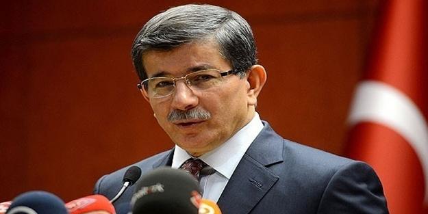 Davutoğlu'na muhalefetten ilk tepkiler!