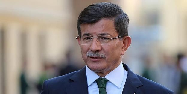 Davutoğlu'ndan Bahçeli'ye skandal iftira!