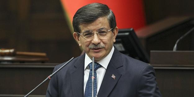 Davutoğlu'nden HDP ve Kandil'e sert uyarı!