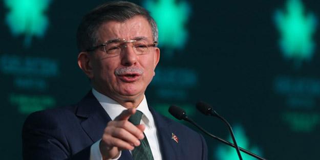 Davutoğlu'nun danışmanı Hüseyin Ateş'ten Ahmet Kekeç'e rezil sözler