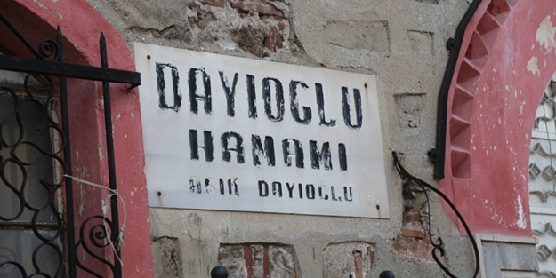 Dayıoğlu Hamamı - Bursa