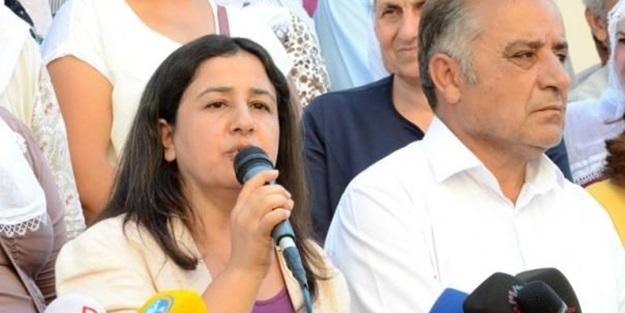 DBP'li başkan hakkında hapis istemi
