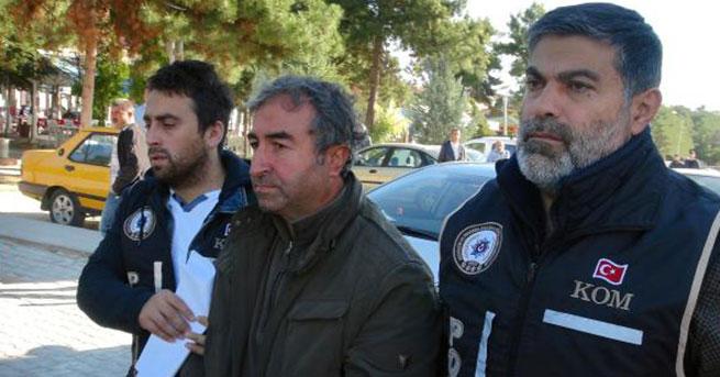 DBP'li Belediye Başkanı gözaltına alındı!