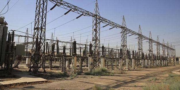 DEAŞ, Irak'ta elektrik santraline saldırı düzenledi