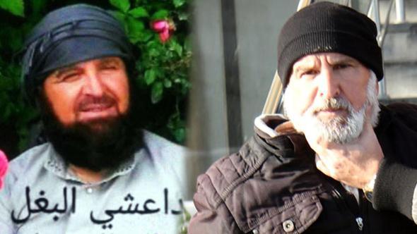 DEAŞ'in infazcısından korkunç itiraf: Kardeşimi öldürünce...