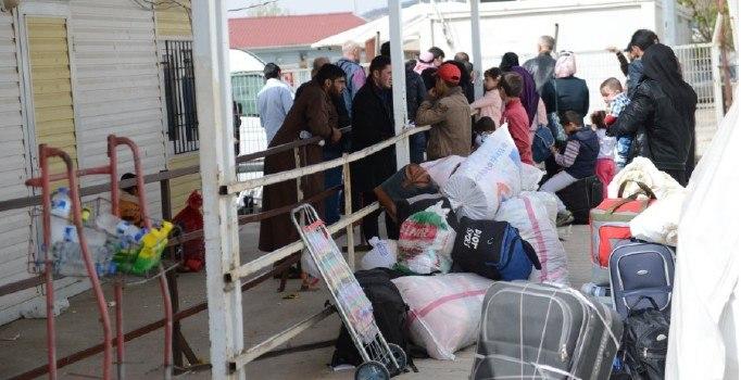 DEAŞ'tan PKK'dan kaçtılar, Fırat Kalkanı'na sığındılar