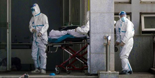 Dehşet zincirini İtalyan turistler başlattı! Ülkede koronavirüsten ilk ölüm yaşandı