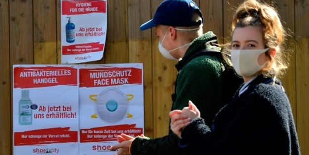 Dehşete düşüren koronavirüs araştırması: 4 ayda 81 bin kişi ölecek