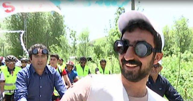 'Deli Emin Bisiklet Festivali'