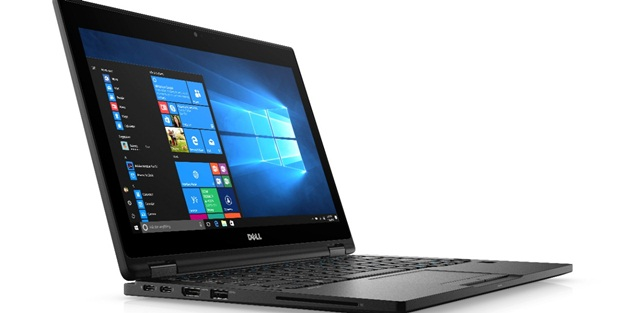 Dell'in sınıfının en iyi kurumsal PC'leri Türkiye'de