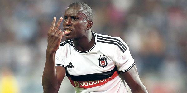 Demba Ba Beşiktaş'a geri mi dönüyor?