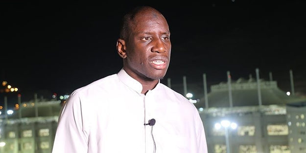 Demba Ba ilk kez açıkladı: Oruç tutmamı istemediler!