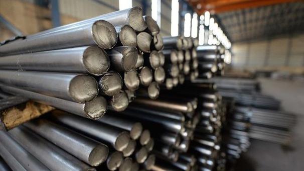 Demir çelik ithalatında koruma