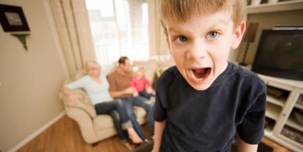 Demir eksikliği çocuğu hırçınlaştırıyor