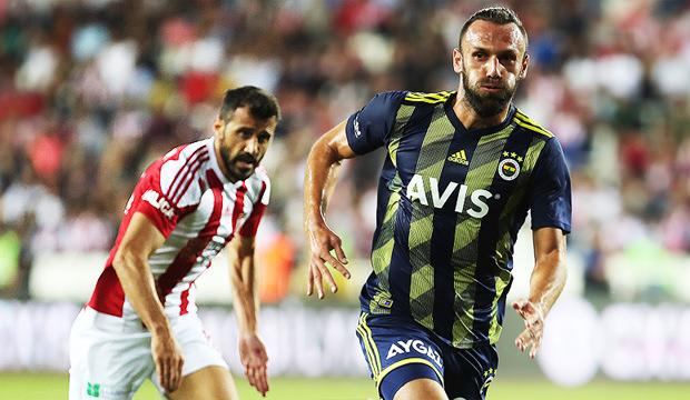 Demir Grup Sivasspor - Fenerbahçe! Muhtemel 11'ler