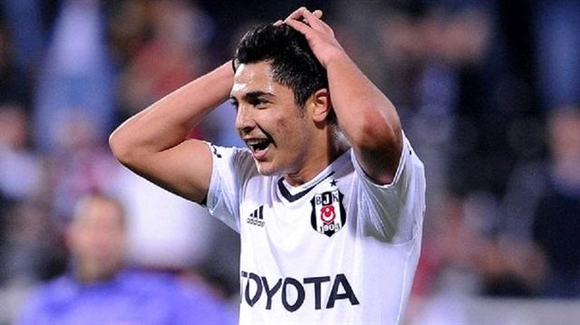 Demirci'nin hedefi yeniden Beşiktaş