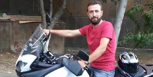 Demirel'in katil zanlısı damadı polise teslim oldu