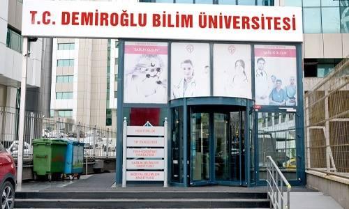Demiroğlu Bilim Üniversitesi Araştırma görevlisi alacak