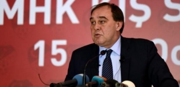 Demirören: Türkiye Prens Ali'yi destekledi