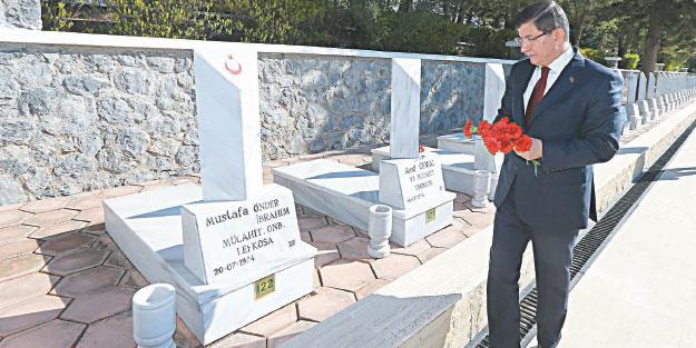 Demirtaş Elçi'nin katillerini kolluyor