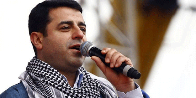 Demirtaş ve Yüksekdağ'a istenen hapis cezaları belli oldu