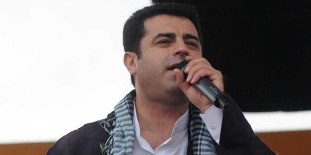 Demirtaş'tan skandal özerklik açıklaması