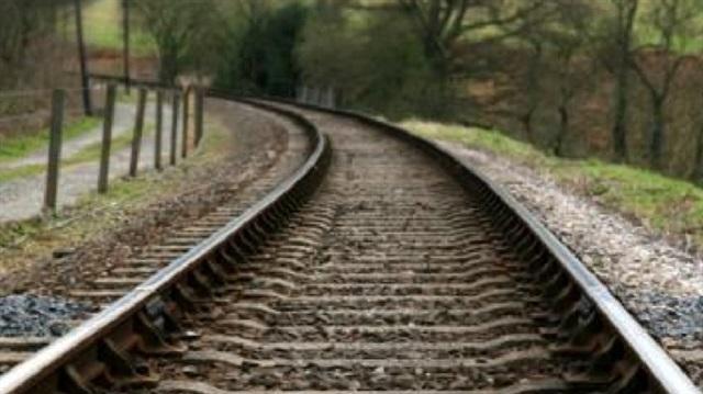 Demiryolu projeleri hız kesmiyor