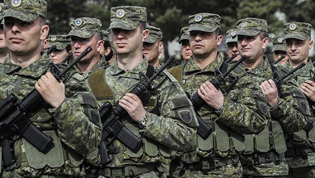 Dengeler değişecek! Avrupa'da yeni ordu kuruldu