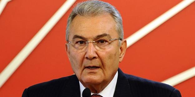 Deniz Baykal'dan Cumhurbaşkanı Erdoğan'a tehdit gibi sözler