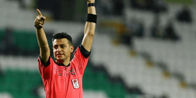 Deniz Çoban, Trabzonspor - Fenerbahçe maçındaki kararları değerlendirdi: Bu kabul edilemez
