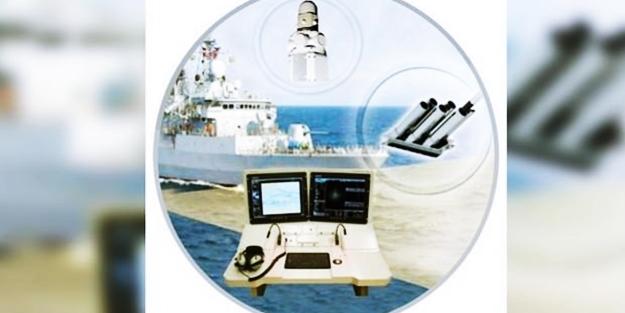 Deniz Kuvvetleri'nin en büyük projesi! Faaliyete geçiyor