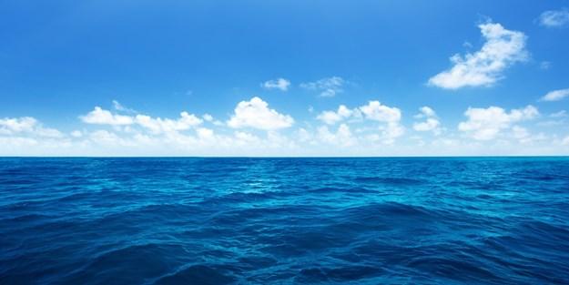 Deniz tam bir şifa kaynağı