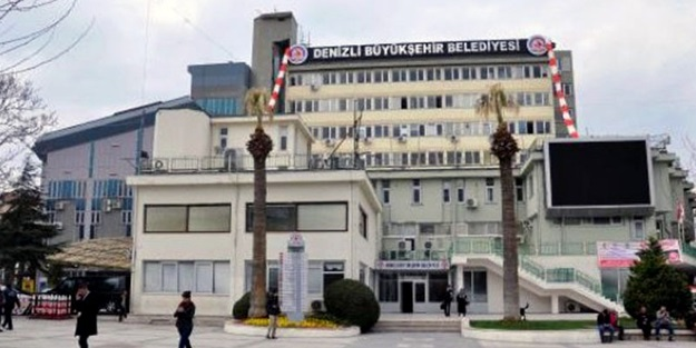 Denizli Büyükşehir Belediyesi'ne ait 24 adet işyeri kiraya verilecek