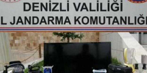 Denizli'de bir çifte ev hapsi cezası verildi!