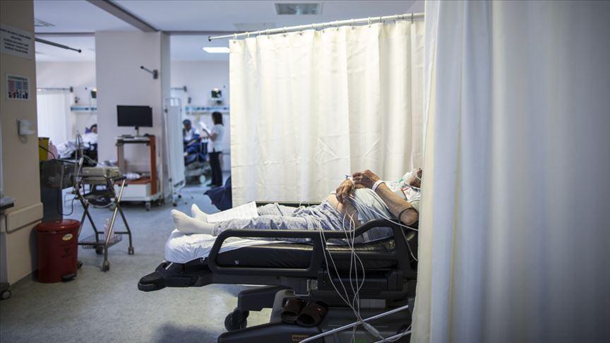 Denizli'deki koronavirüs iddiasına yalanlama