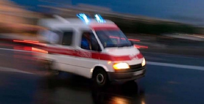 Denizli'nin Acıpayam ilçesinde trafik kazası: 2 ölü