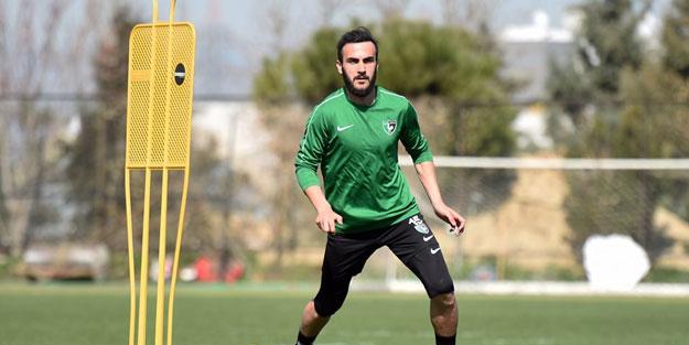 Denizlispor, Süper Lig'de Yeni Malatyaspor ile yapacağı maçın hazırlıklarını sürdürdü