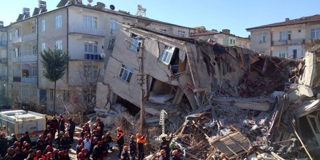 Deprem neden olur? Fay hattı nasıl oluşur?