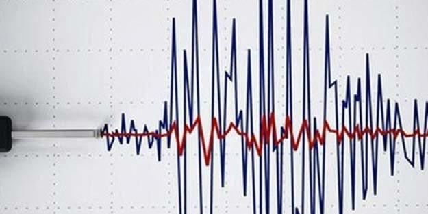 Deprem nerede oldu? Adana depremi büyüklüğü