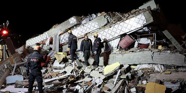 Deprem son dakika bilanço ne? Elazığ, Malatya depremi dakika dakika gelişmeler