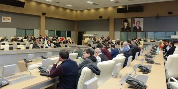 Deprem sonrası AFAD'da kritik toplantı!